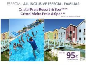 ESPECIAL ALL INCLUSIVE ESPECIAL FAMILIAS
